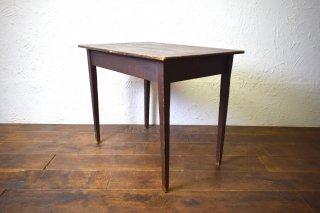 ビンテージ ウッドテーブル