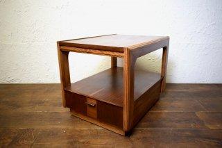 ビンテージ Delwood Furniture社製 サイドテーブル