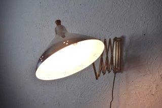 ビンテージ 60's ブラケットランプ