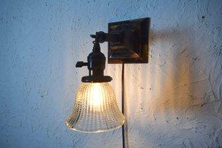 アンティーク ブラケットランプ