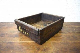 ビンテージ 木箱