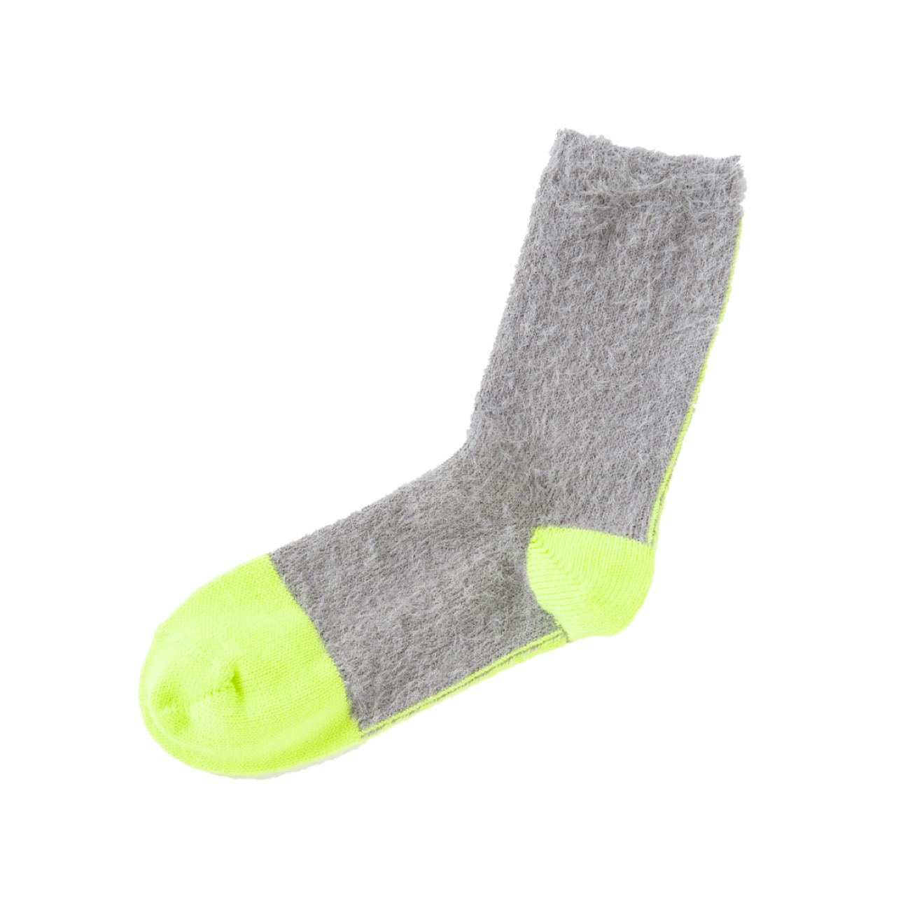 <img class='new_mark_img1' src='https://img.shop-pro.jp/img/new/icons57.gif' style='border:none;display:inline;margin:0px;padding:0px;width:auto;' />TRICOTE/neon shaggy socks