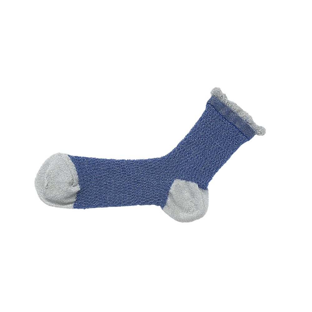 <img class='new_mark_img1' src='https://img.shop-pro.jp/img/new/icons14.gif' style='border:none;display:inline;margin:0px;padding:0px;width:auto;' />TRICOTE/sheer bumpy socks