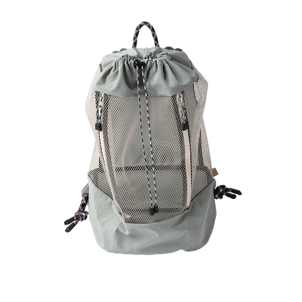 <img class='new_mark_img1' src='https://img.shop-pro.jp/img/new/icons57.gif' style='border:none;display:inline;margin:0px;padding:0px;width:auto;' />TRICOTE/mesh rucksack