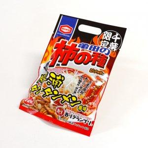 千葉限定柿の種勝浦タンタンメン風味