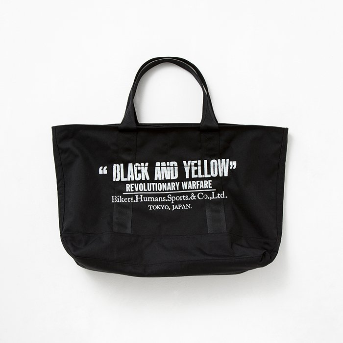 RATS / WATER PROOF TOTE BAG