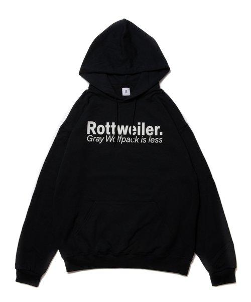 ROTTWEILER / G.W.P PARKA