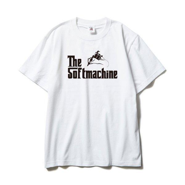 Softmachine / GOD-T