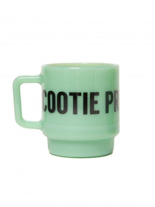 COOTIE / Stacking Mug