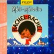 RACHEL RACHEL - MELI MELODIE[warner/Jpn]'85/10trks.LP w/Insert+Obi Promo