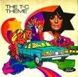 SAMANTHA JONES - THE T-C THEME[ford]'70/2trks. 7 Inch