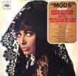 THE MODERNNAIRES WITH PAULA KELLY - SALUTE[CBS/aus]'6x/12trks.LP