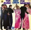 BERRY LIPMAN SINGERS AND ORCHESTRA - TOP MUSIC FOR DANCING[horzu/germany]'79/14trks.LP