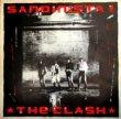 THE CLASH - SANDINISTA! [CBS/UK]'80/36trks.3LP  (ex-/ex+)
