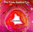 FRANK STAFFORD TRIO - VARIATIONS[saga eros/uk]'70/13trks.LP  (ex/ex+)