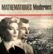 MATHEMATIQUES MODERNES - SAME[celluloid:dorian/fra]'81/9trks.LP with Insert *shrink(ex++/ex++)