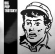 BIG POP TROTSKY! - WRY SMILE? E.P. [sonic monster groove]'88/4trks.12 Inch with Insert (ex++/ex+)