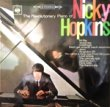 NICKY HOPKINS-THE REVOLUTIONARY PIANO OF[CBS/UK]'66/12trks.LP*scar back slv.& general wear(vg+/ex-)