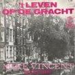 MIKE VINCENT - 'T LEVEN OP DE GRACHT[vip records/hol]'75/2trks.7 Inch *wos(vg++/ex+)