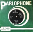 HOPESTREET - IRON SKY[parlophone/uk]'72/2trks.7 Inch company slv.(vg++/ex)