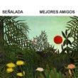 SENALADA - MEJORES AMIGOS[discos de kirlian/spain]8trks.10 Inch + DLコード付き