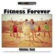 FITNESS FOREVER - PERSONAL TRAIN [elefant/spa]14trks.LP - DLコード付き.