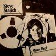 STEVE STAJICH - OPEN REEL[elf records/us]'78/11trks.LP *wobs/slight wear(vg++/ex-)
