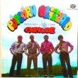 POPCORN BLIZZARD - EXPLODE[de-lite/us]'68/11trks.LP *edge wear/split./promo(vg-/ex)