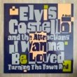 ELVIS COSTELLO AND THE ATTRACTIONS – I WANNA BE LOVED[f-beat records]'84/3trks.12 Inch  (ex+/e