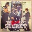 STYLUS - THE BEST KEPT SECRET[oz records/aus]'78/10trks.LP w/Insert aus original(vg++/vg++)