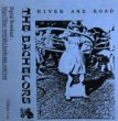 THE BACHELORS - RIVER AND ROAD[*blue-very label*]13trks.Cassette+DL/初回超限定ポストカードx1枚付き