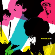 Miobell Laβ (美音子Fujishima×杉本清隆/常盤ゆう×嶋田修) EP [miobell]4trks.CDS 特典postcard付.