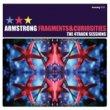 ARMSTRONG - FRAGMENTS & CURIOSITIES[beaufiul music/can]15trks.CD 1,000YEN+TAX