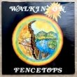 ART APGAR - WALKIN' ON FENCETOPS[sonshine records/us]'78/10trks.LP (still sealed)