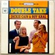 JACKIE AND ROY - DOUBLE TAKE[Columbia/Jpn]'61/12trks.LP us orginal stereo  *wobs(vg++/vg++)