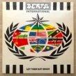 BEATS INTERNATIONAL - LET THEM EAT BINGO[go! discs]'90/11trks.LP with Insert (vg++/ex-)