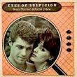 BRUCE MORRISON & RACHEL ORLANE - EYES OF SUSPICION[compact organization]'83/2trks.7 Inch (ex+/ex)