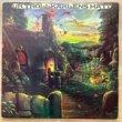 BO HANSSON - UP TROLLKARLENS HATT[silence records/swe]'72/8trks.LP   (vg++/vg+)