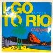 CALYPSO - I GO TO RIO[fact music/fra]'89/2trks.7 Inch  *sobs(vg++/vg++)
