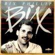 BIX PHILLIP - BIX[glory sound/us]'82/12trks.LP w/Insert & autographed *shrink(ex++/m-)