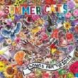 SUMMER CATS - SONGS FOR TUESDAYS (CD)