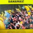 VA - BANANAS[Rodney! Rodney!] '88/10trks. LP