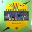 "MARI WILSON WITH THE WILSATIONS - WONDERFUL (12"")"