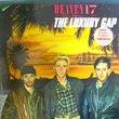 HEAVEN 17 - THE LUXURY GAP (LP)