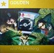"GOLDEN - WISHFUL THINKING (12"")"