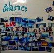 BALANCE - RUSSIAN TRAIN[siren]'87/3trks.12 Inch *general wear(vg+/vg+)