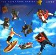 THE ADVENTURE BABIES - LAUGH (LP)