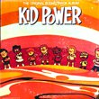 "O.S.T. ""KID POWER""[pride records/us]'72/12trks.LP   *split top/corner cut(vg++/ex)"