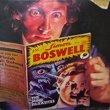 SIMON BOSWELL - THE MIND PARASITES[trans-atlantic]'76/12trks.LP