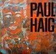 PAUL HAIG - SWING IN '82[les disques du crepuscule/bel]'85/5trks.12 Inch